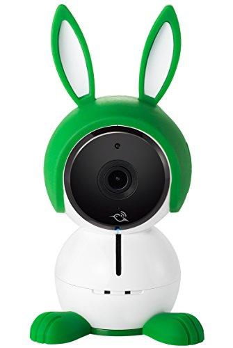 Arlo-BabyCam-Ecoute-Bb-Vido-Tout-en-un-Full-HD-Haut-parleur-Microphone-Intgr-Capteurs-dAir-Alertes-de-Mouvement-Monitoring-sans-Contrainte-via-lAppli-Arlo-Gratuite-l-ABC1000-100EUS