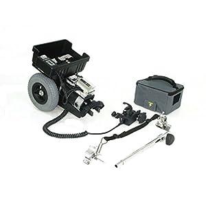 Motor para silla de ruedas manual