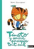 Timoto y arrive presque tout seul - Dès 4 ans