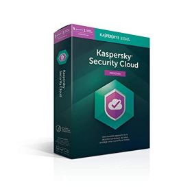 Kaspersky Security Cloud Personal (5 Postes / 1 An)