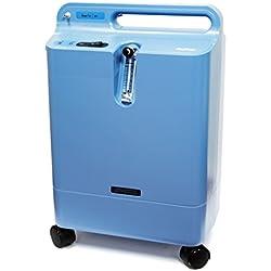 Philips Portable oxígeno O2 concentrador máquina - generador 5 litros/minuto - 1 año de garantía