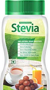 Bliss of Earth 99.8% REB-A Purity Stevia Powder, Natural & Sugarfree, Zero Calorie Sweetner, 200GM 19  Bliss of Earth 99.8% REB-A Purity Stevia Powder, Natural & Sugarfree, Zero Calorie Sweetner, 200GM 41R2QcKrg 2BL