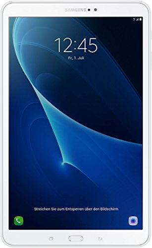 Samsung T585 Galaxy Tab A 10.1 LTE /4G (2016) (White) 32GB