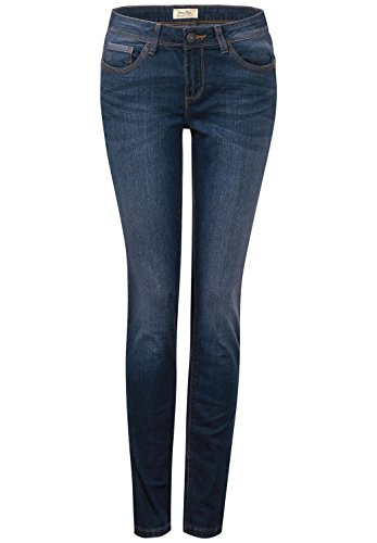 Street One Damen Slim Fit Denim York