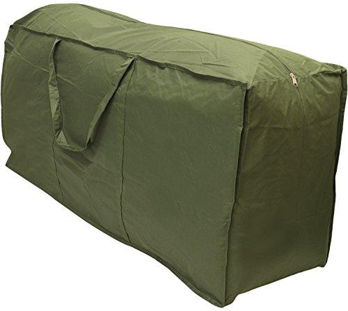 Woodside – Bâche/Housse de protection pour coussins de salon de jardin –  résistante/étanche