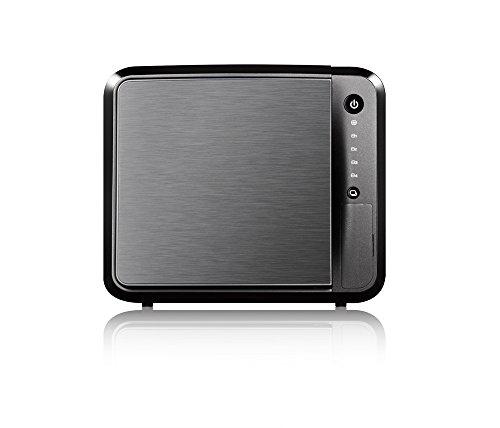 Zyxel Personal Cloud Storage Server [4-Bay] con Accesso remoto e Streaming Media [NAS540]