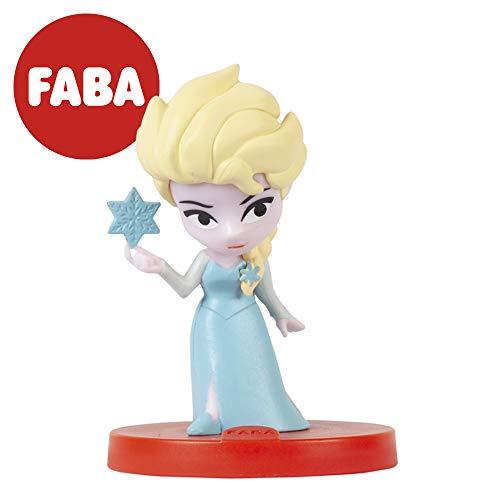 FABA-La Bella addormentata, Personaggio Sonoro, FFR11904
