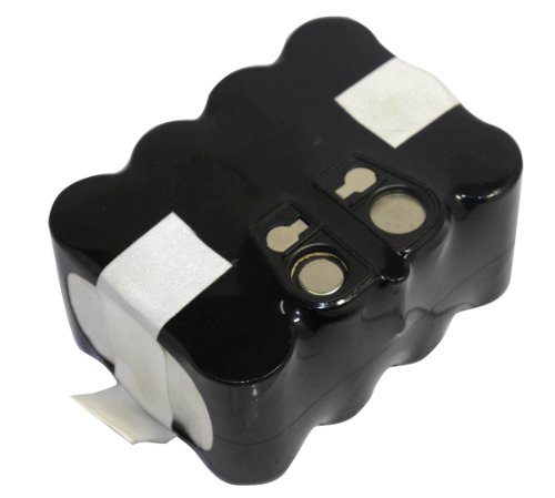 PowerSmart 14.4V 3300mAh NIMH batteria per iRobot Indream 9200, 9300, 9300X R, 9700, Kaily...