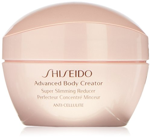 Shiseido Super Slimming Reducer, Gel-Crema con Efecto Anti-Celulítico - 200 ml