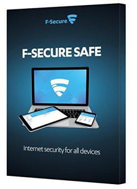 SAFE 2015 (1 an, 5 appareils)