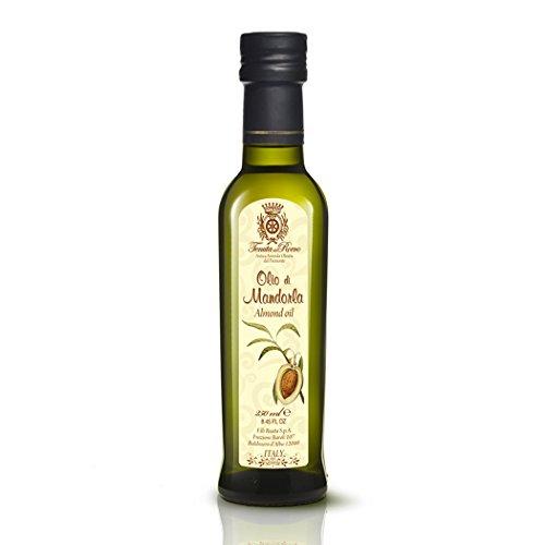 Olio Tenuta del Roero 250ml (Mandorla)