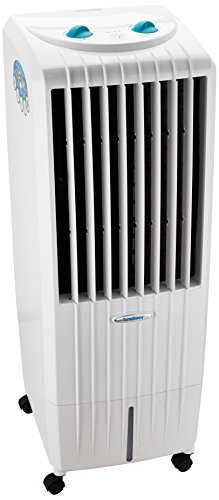 Symphony Diet 12T 12 Ltrs Air Cooler (White)