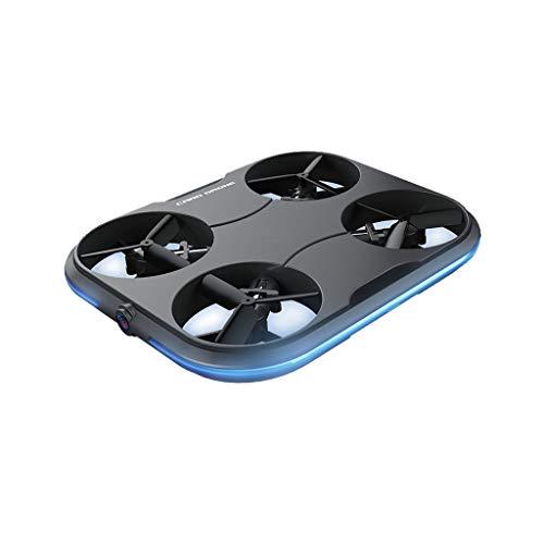 feiXIANG Drone Con Telecamera Pieghevole WiFi FPV HD 720P App Mobile Controllo Grandangolare Selfie...