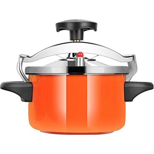 RMXMY Pentola a Pressione in Acciaio Inox per Uso Domestico 2 Litri pentola a Pressione 3L Fornello...