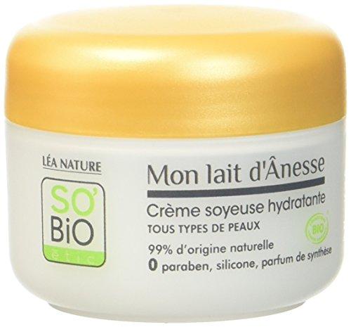 SoBio-tic-Mon-Lait-dnesse-Crme-Soyeuse-Hydratante-50-ml