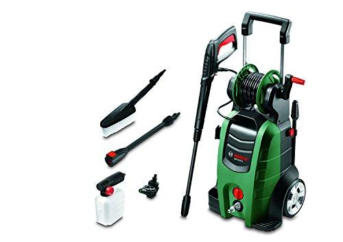 Bosch Home and Garden 06008A7401 Hidrolimpiadora, 2100 W