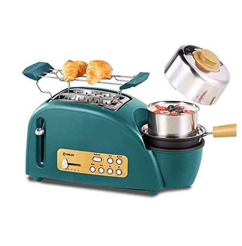 Tostapane, driver Multi-functionSpit, decotto a vapore macchina uovo, tostapane macchina per la...