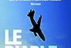 Le Diable du ciel – Le roman vrai du vol 9525 de la Germanwings