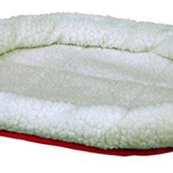katzeninfo24.de Trixie 28631 Katzen Kuschel Bett, 47 × 38 cm