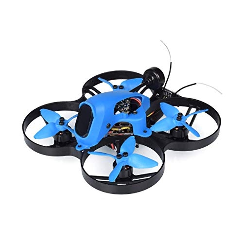 BETAFPV Beta85X 4K 4S Frsky LBT Brushless Cine Whoop Quadcopter with F4 V2 FC BLHeli_32 16A ESC...