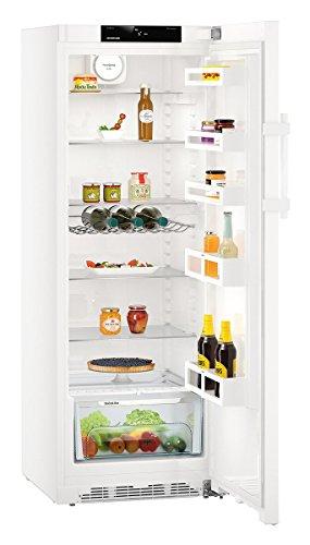 Liebherr K 3710 Comfort Libera installazione 342L A+++ Bianco frigorifero