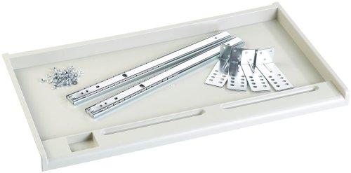 General Office Tastaturschublade: Tastatur-Schublade für Untertisch-Montage (Tastaturauszug)