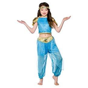 Disfraz de Halloween de Arabiade las niñas talla pequeño