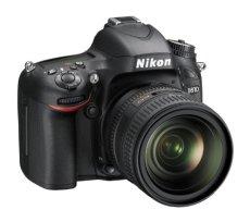 Nikon D610 + 8GB Lexar Premium 200x + AF-S Nikkor 24-85mm f/3.5-4.5G ED VR Juego de cámara SLR 24,3 MP CMOS 6016 x 4016 Pixeles Negro - Cámara digital (24,3 MP, 6016 x 4016 Pixeles, CMOS, 3,5x, Full HD, Negro)