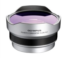 Olympus Fcon P01 – Conversor – 10,4 mm