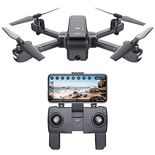 Vovotrade  Nuovo SJRC Z5 GPS 5G WiFi FPV 1080P HD Cam Pieghevole RC Drone Quadcopter