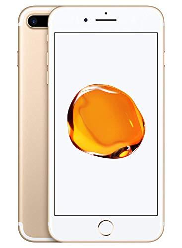 Apple iPhone 7 Plus - Smartphone de 32 GB (SIM única, iOS, NanoSIM, EDGE, GSM, DC-HSDPA, HSPA+, UMTS, LTE)