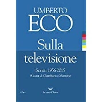 immagine di libro di Eco