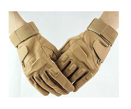Aooaz guanti sportivi Black Hawk Tactical Training Gloves Outdoor Ciclismo Sport Fitness Guanti...