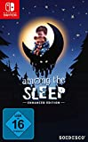 Among The Sleep Enhanced Edition - [Nintendo Switch]