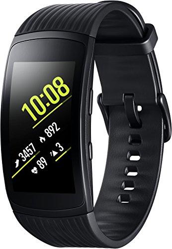 Samsung Gear Fit2 Pro R5AM6090HHZ Black (S)