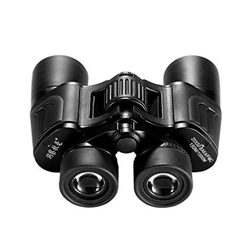 Telescopio HD HD Visione Notturna A Raggi Infrarossi Prospettiva Binocolo HD Ad Alta Potenza Visione...