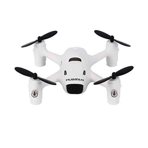 Hubsan X4 H107C+ Drone con Camera 720p RTF 2.4 GHz Quadricottero con Telecamera HD 4CH RC Quadcopter...