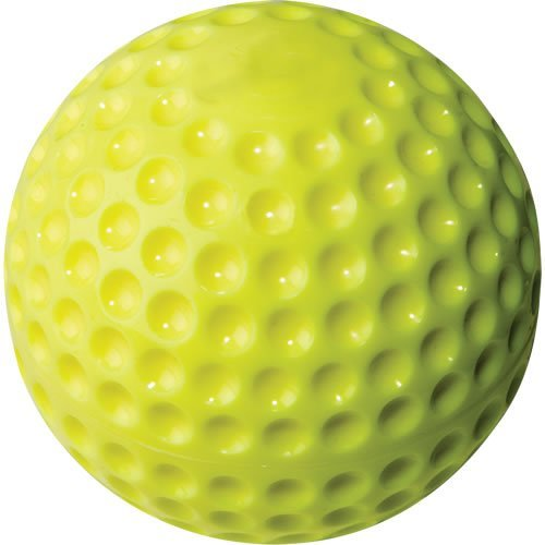 Flash Pitching Machine Ball,Rubber Professional Hockey Ball & Cricket Bowling Machines Ball Pack of 6(Weight 140g to 155g)