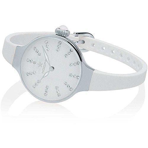 orologio solo tempo donna Hoops Nouveau Cherie casual cod. 2594L-S02