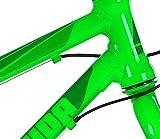 Cuda CP16 Junior ATB Bike - Green