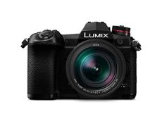 Panasonic Lumix DC-GH5SE-K - Cámara 10.2 MP, ISO51200, Cuerpo