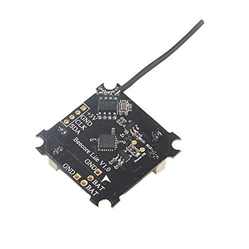 iBaste-IT Drone Flight Controller Racing Fight Controller Silverware Firmware per Beecore Lite...
