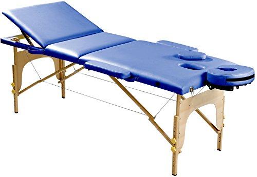 SportPlus Massageliege