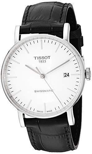 Tissot T-Classic Everytime Swissmatic orologi T109.407.16.031.00