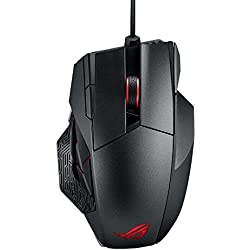 Asus ROG Spatha Wireless Gaming Mouse