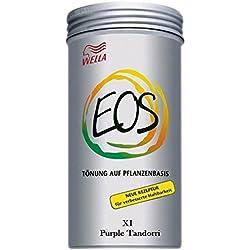 Wella - Eos Colore Ginepro 120 Gr- Linea Eos Colorazione Naturale -