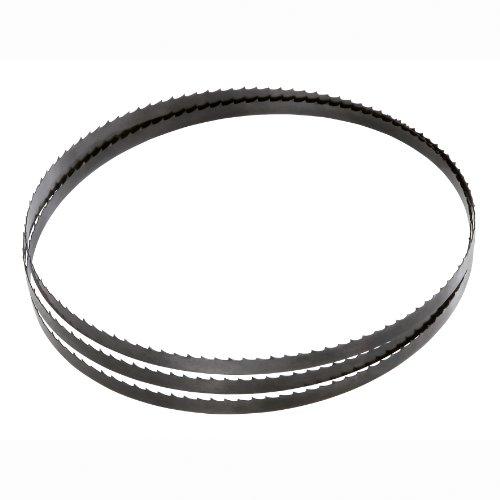 Einhell 4506156 - Hoja de sierra de cinta para madera (1400 x 7 mm, 6t/25 mm)