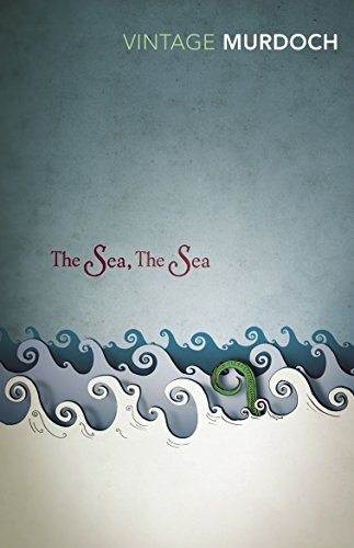 The Sea, The Sea: Booker Prize Winner 1978 (Vintage Classics Murdoch Series)