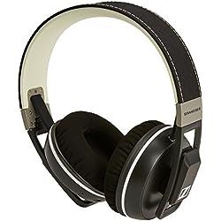 Sennheiser Urbanite XL - Auriculares de diadema abiertos inalámbricos, negro