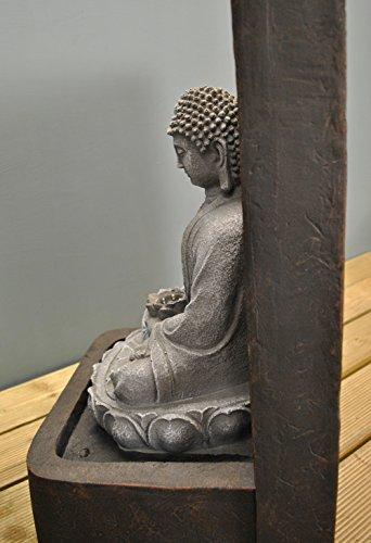 Fuente de agua de Buda 6